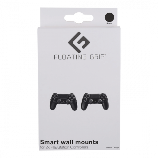 PLAYSTATION CONTROLLER WALL MOUNTS